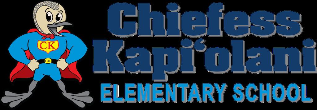 Chiefess Kapiolani