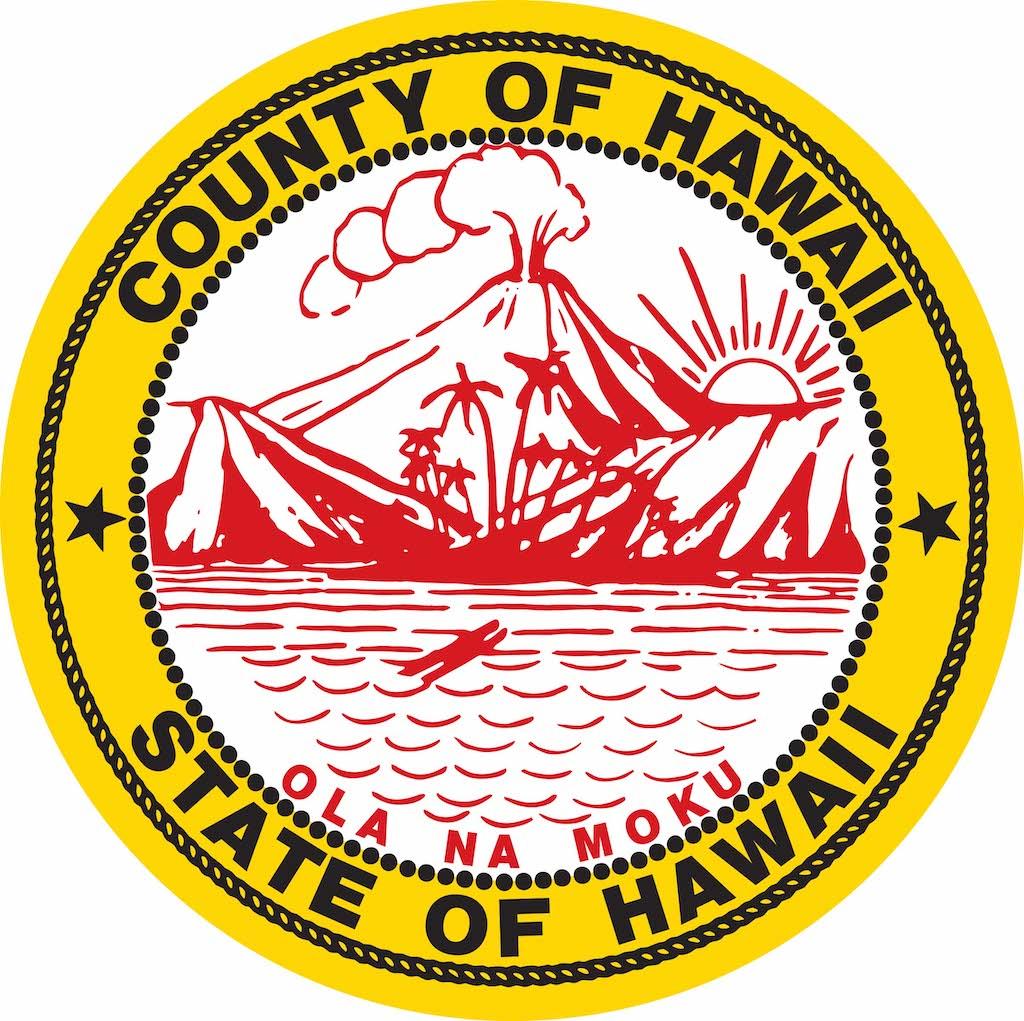 County of Hawaii