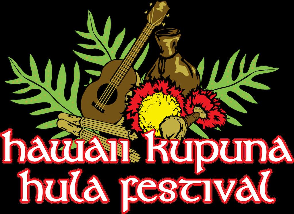 Kupuna Hula Festival