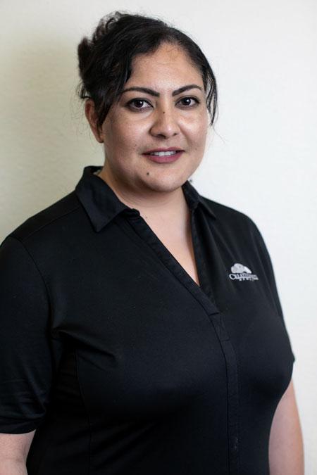 Kristine - Account Executive