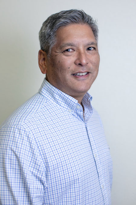 Randy Kurohara - Owner and President
