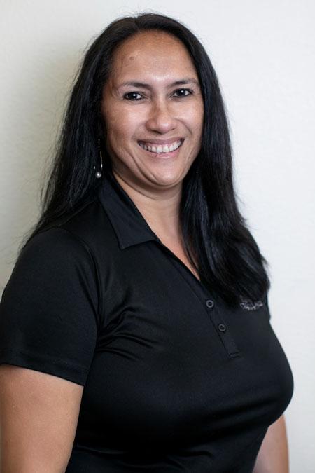 Tracy - Account Executive