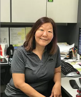 Tracy - Office Manager
