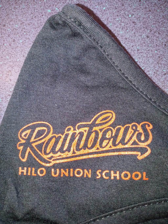 Rainbows Hilo Union School