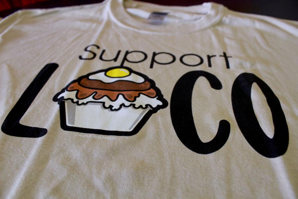 support loco
